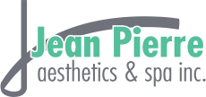 Jean Pierre Aesthetics & Spa Inc. Logo